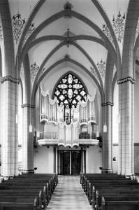 Jesuitenkirche mit Orgel_small